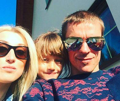 Justyna Żyła na Instagramie pokazuje, jak mieszka