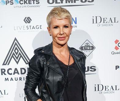 Joanna Racewicz o paparazzich