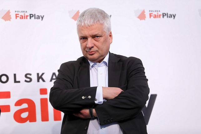 Robert Gwiazdowski założył nowy ruch polityczny