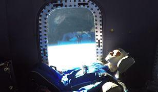 Tak będzie wyglądać turystyka kosmiczna