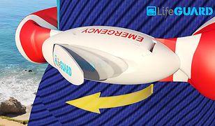 Pas Lifeguard Swim Belt posiada wiele zalet - przede wszystkim będzie tanie