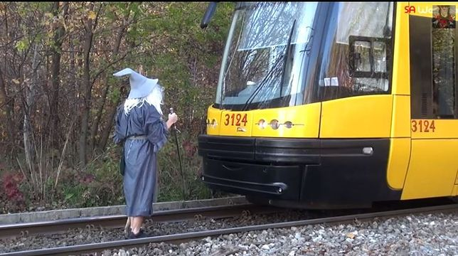Gandalf: You Shall Not Pass! [WIDEO]