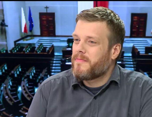 """Zandberg: """"Jeśli Gronkiewicz-Waltz nie poda się do dymisji, PiS wprowadzi komisarza"""""""