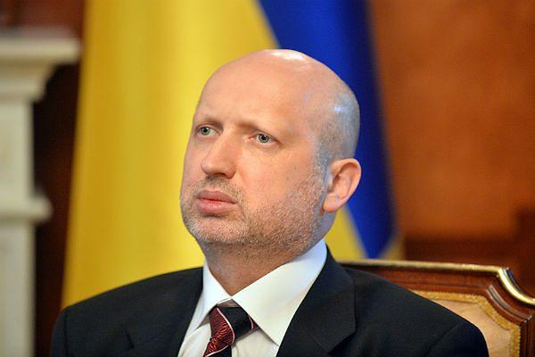 Ołeksandr Turczynow