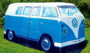 Samochodowy namiot