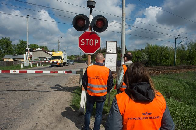 Mieszkańcy osiedli Wilno i Zacisze spotkali się z przedstawicielami PKP