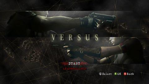 Capcom potwierdza tryb Versus
