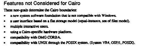 Czego nie potrafiło Cairo?