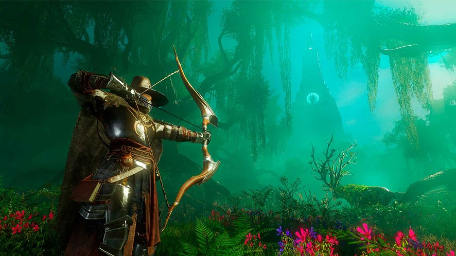 New World, MMO od Amazona