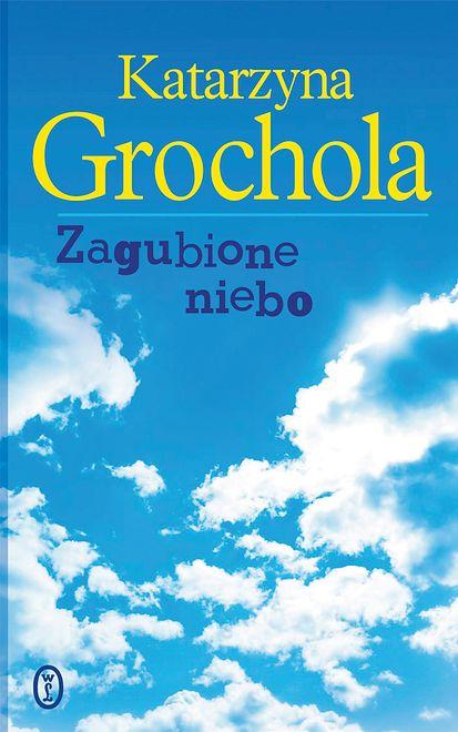 """""""Zagubione niebo"""" - najnowszy bestseller"""