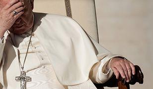 Watykan. Papież Franciszek zaapelował o pokój w Turcji