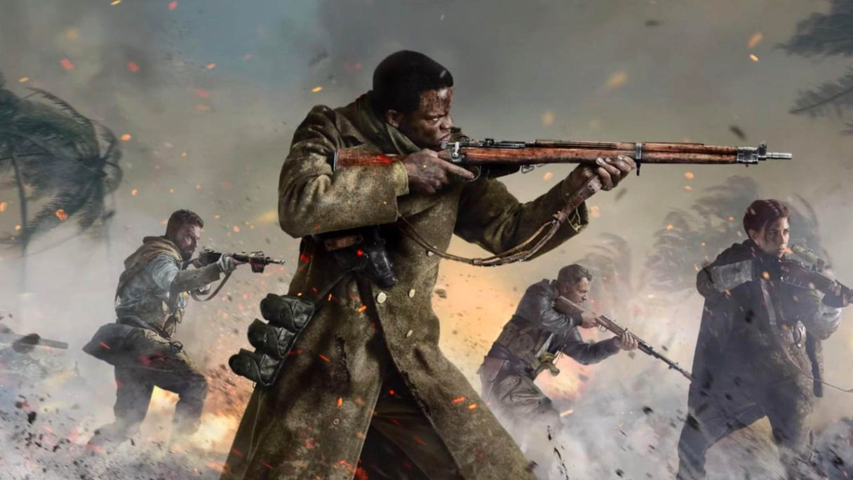 Call of Duty Vanguard doczeka się kolejnych odsłon? Twórcy są gotowi - Call of Duty Vanguard