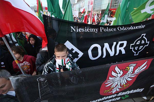 Jadwiga Staniszkis: najbardziej w ruchu narodowym drażni mnie anachroniczność