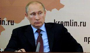 """""""Die Zeit"""" o sankcjach na Rosję: ekonomicznie bez sensu, ale konieczne"""