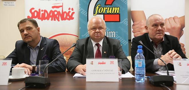 Związkowe pomysły na reformę Komisji Trójstronnej