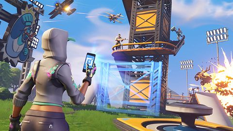 "Epic Games wraca z kampanią ""Free Fortnite"". I znów trolluje Apple"