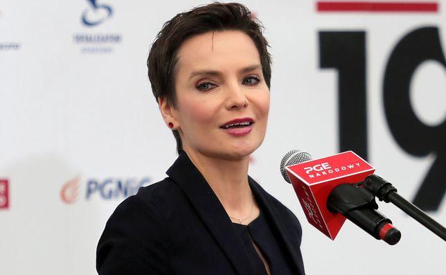 Agnieszka Kamińska nie zgadza się z zarzutami RPO. Jej zdaniem, krytyka PR wciąż jest możliwa, jednak po uzgodnieniu jej z zarządem