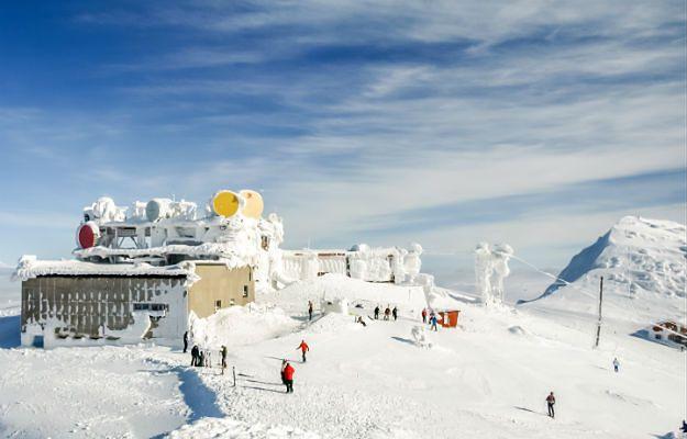 Polscy narciarze ranni na Słowacji
