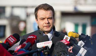 Rafał Bochenek o onkologii i rekompensacie dla mediów publicznych.