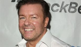 Ricky Gervais: Jezus był moim idolem