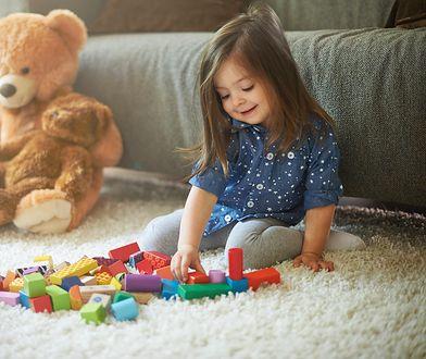 Co na podłogę w pokoju dziecięcym? 5 najpopularniejszych propozycji