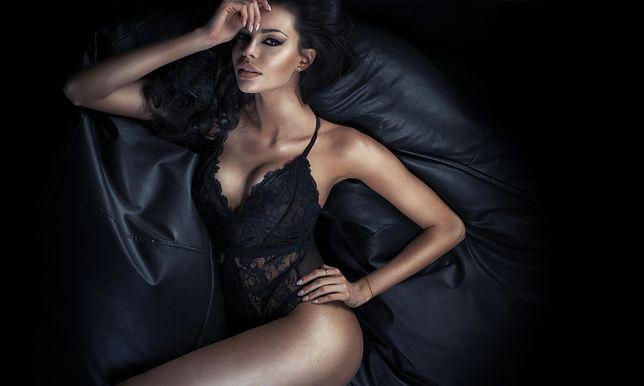 Body jest niezwykle kobiece i seksowne