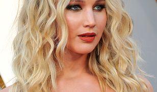 Jennifer Lawrence, mimo swej deklaracji, raczej nie jest mizofobką