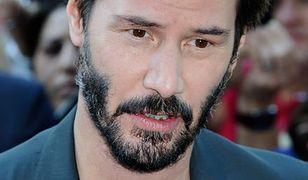 Keanu Reeves wraca z emerytury
