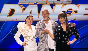 """Wielki finał """"Dance Dance Dance"""" jeszcze w kwietniu"""