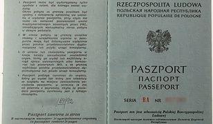 Kraków. Chciał wjechać do Polski, miał tylko paszport PRL