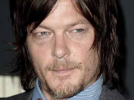 """Daryl z """"Żywych trupów"""" do """"Kruka"""""""