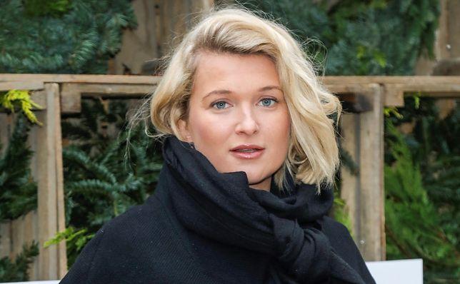 Justyna Nagłowska-Szyc