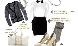 Wigilia: klasycznie i elegancko