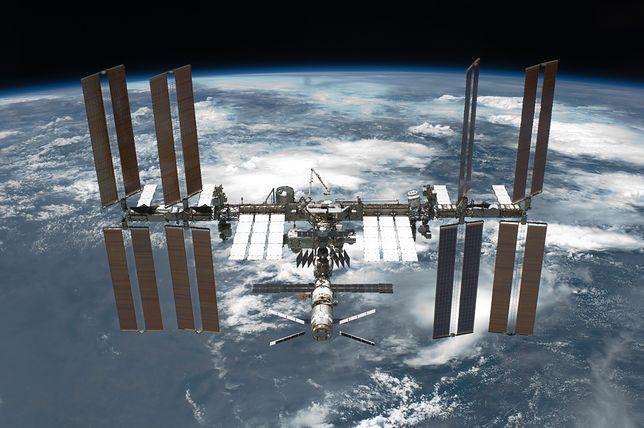 Międzynarodowa Stacja Kosmiczna znów doskonale widoczna