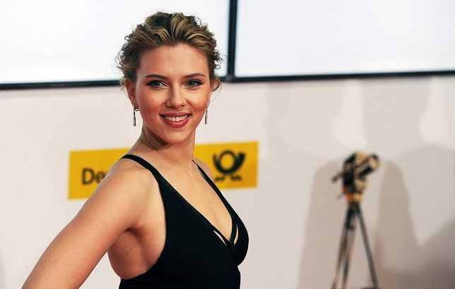 Scarlett Johansson jest jedną z ofiar DeepNude