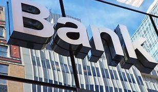 Problemy dotyczą bankowości elektronicznej