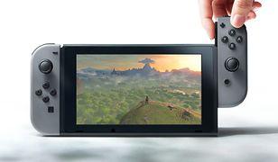 Nintendo Switch zadebiutuje w wersji Lite, a co z mocniejszą?