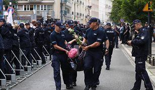 Policja domaga się zmian w prawie