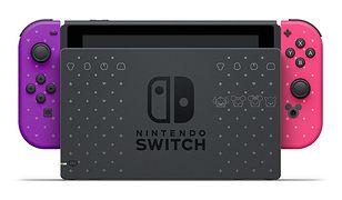 Nowa limitowana edycja Nintendo Switch