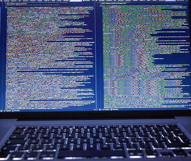 Kolejny atak hakerów.