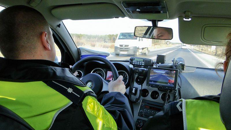 Policja wystawia mandaty na podstawie niedokładnych pomiarów. Wątpliwości mają nawet posłowie