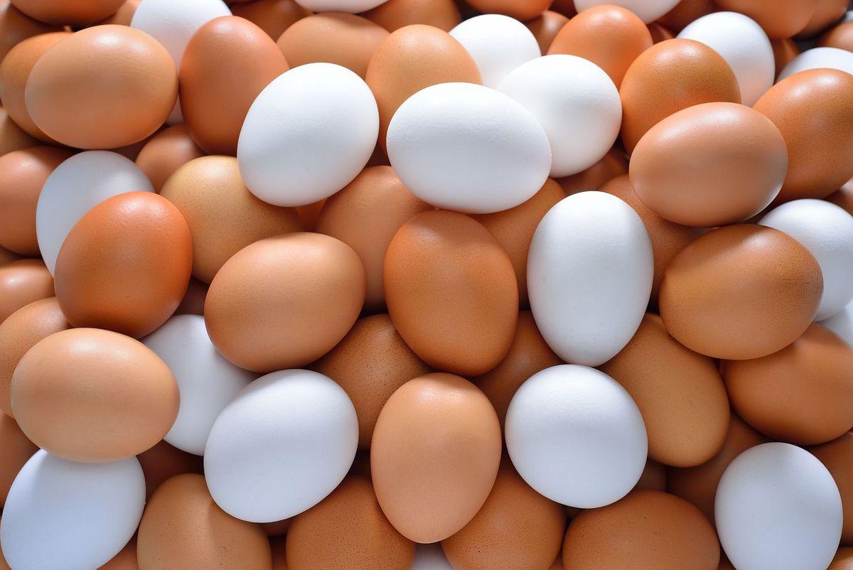 Rekordowy wzrost cen jaj. Tańsze szybko nie będą