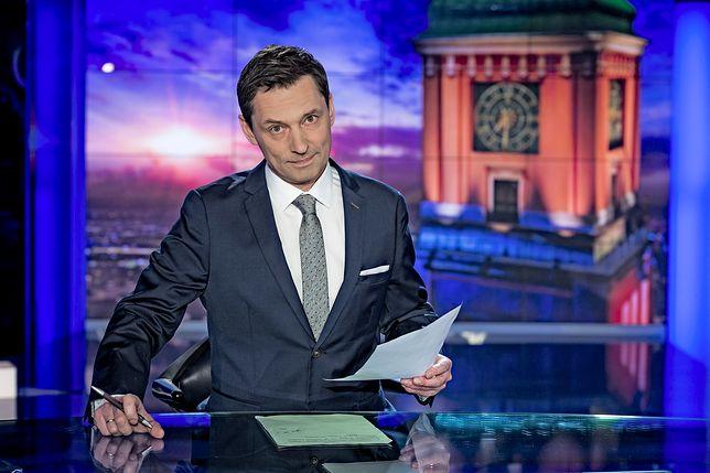 """""""Wiadomości"""" odbijają się od dna? Czołowy serwis informacyjny TVP znowu liderem oglądalności"""