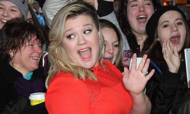 Kelly Clarkson podbija telewizję. Będzie miała swój talk-show