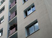 Zamiast piwnic budują balkony