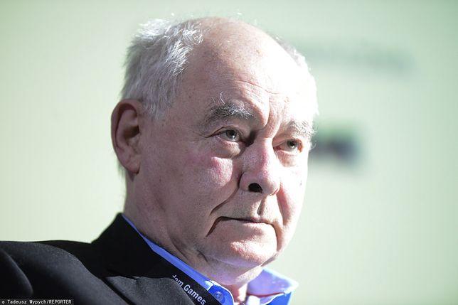 Prof. Marcin Król przewiduje skutki pandemii koronawirusa