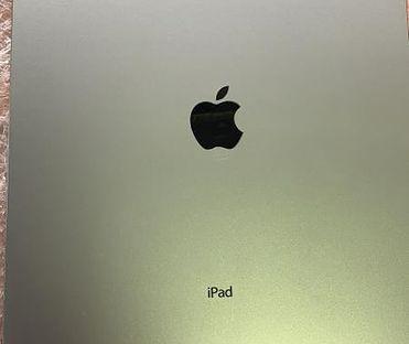 Apple. Tak może wyglądać nowy iPad