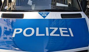 Incydent w Berlinie. Podpalono auto polskiej ambasady