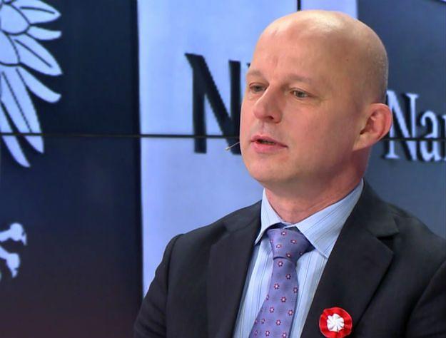 Minister finansów o współpracy z szefem NBP: nie mogę narzekać