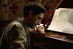 """Nigdy wcześniej niepublikowany materiał z planu """"Pianisty"""". Unikat"""